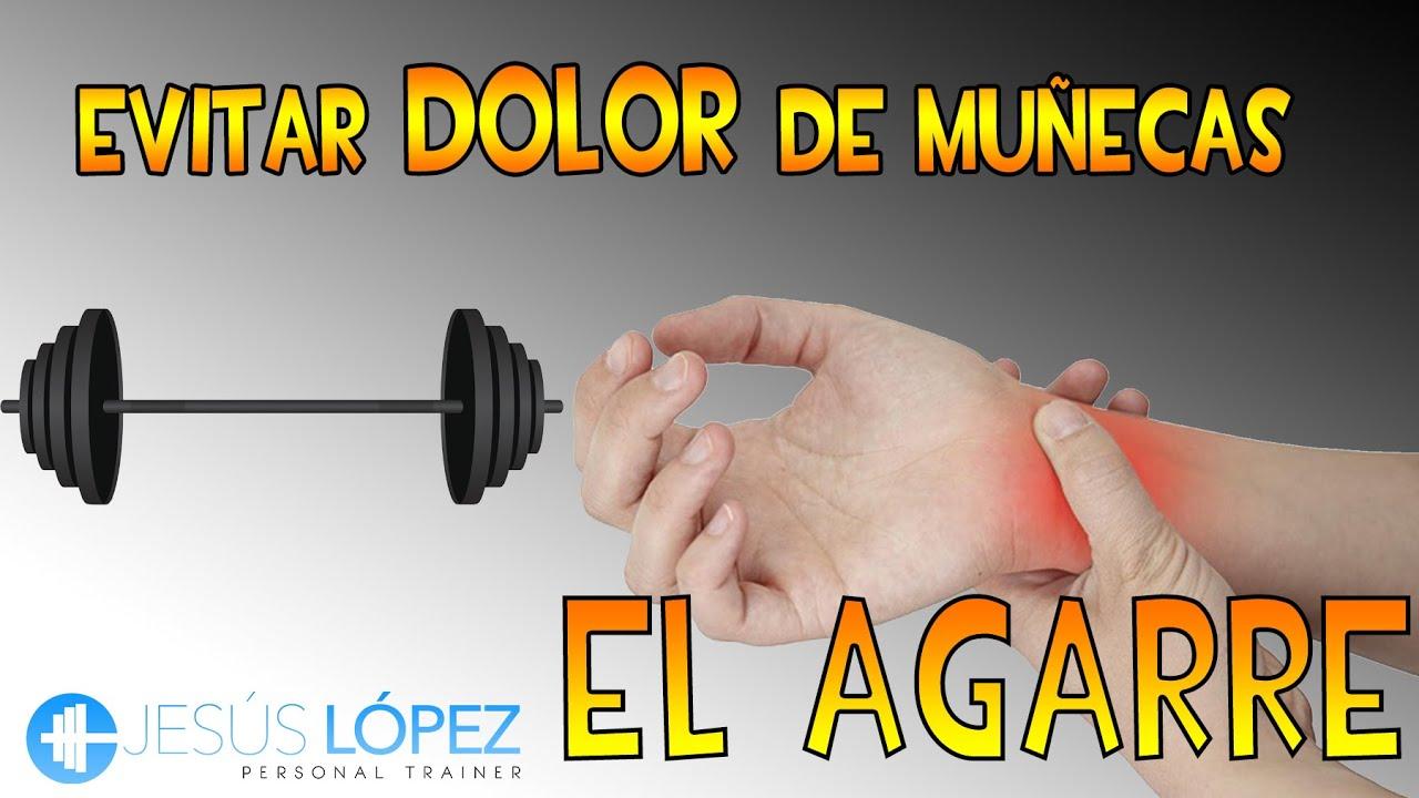 Evitar dolor de mu ecas en el gym youtube for El gimnasio