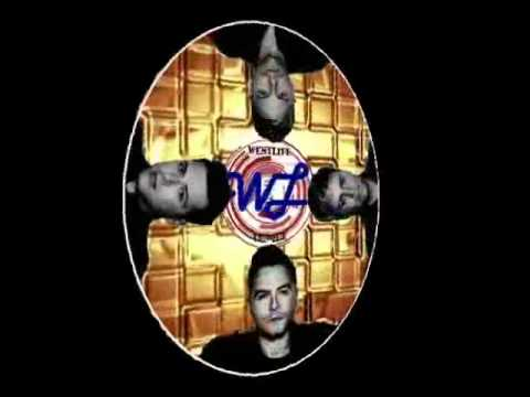 Uptown Girl (Beat Remix) - Westlife