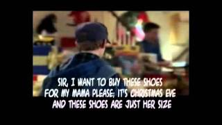 The Christmas Shoes (2002) - trimmed version
