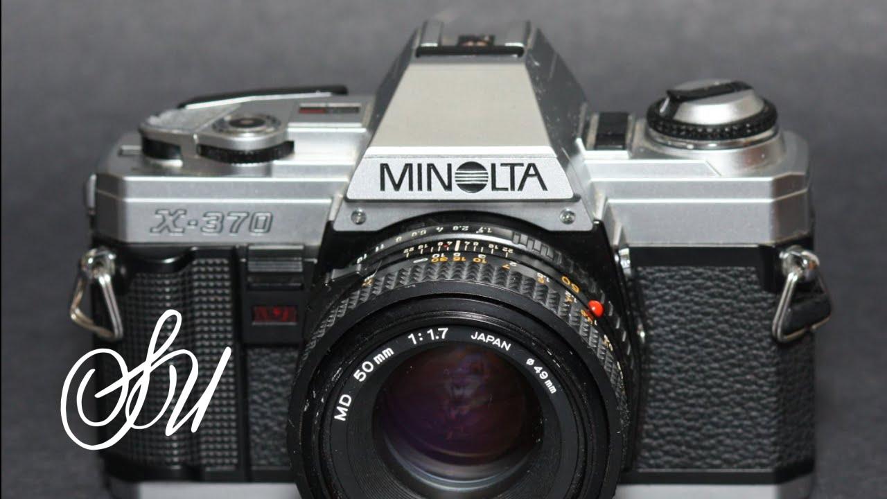 minolta x 370 video manual youtube rh youtube com minolta camera manual 35mm minolta camera manuals online