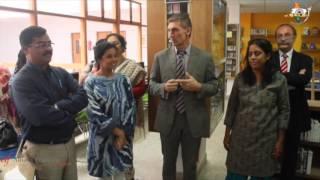 D'ici Et D'ailleurs: Semaine De La Francophonie A Bangalore