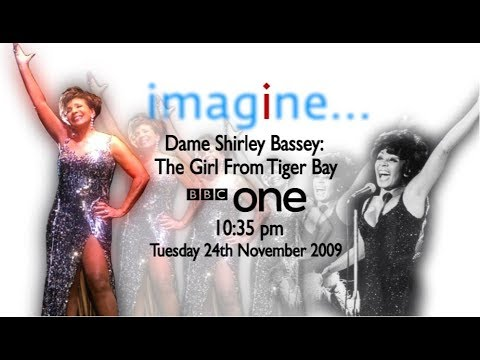 Dame Shirley Bassey Imagine -BBC documentary 2009-