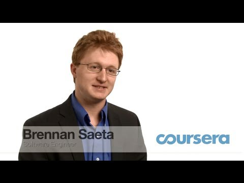 """Coursera on AWS - Customer Success Story"""