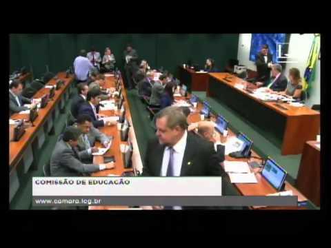 EDUCAÇÃO - Reunião Deliberativa - 04/05/2016 - 10:18