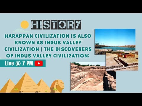 Indus Valley Civilization in Tamil | History | SSC | Mr.Naresh & Mr.Guna