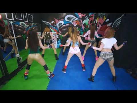 Mocha girl - drop it girl dance cover