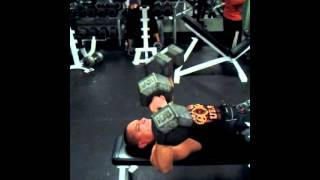 RoadPigJohn 2nd Video For The 8 Times Mr. Olympia Ronnie Coleman