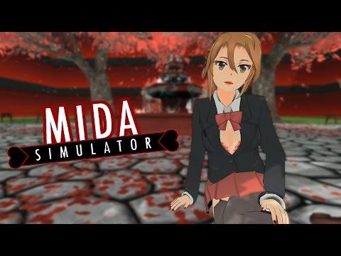 LE MONDE DE MIDA RANA, LA SEPTIÈME RIVALE ! - Yandere Simulator Mod FR #42