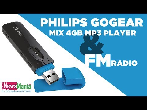 philips-gogear-mp3