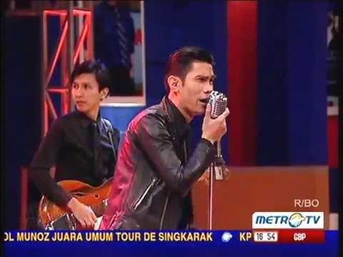 The Changcuters - Libur Telah Tiba - Kick Andy