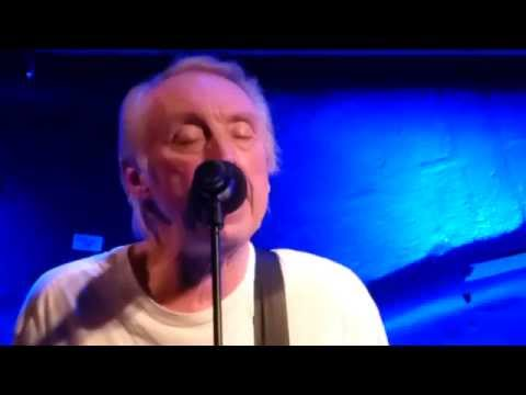 Stan Webb's Chicken Shack - I'd Rather Go Blind @ Chelsea, Vienna 2015