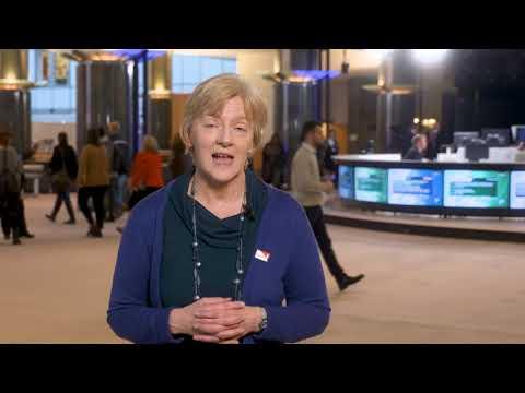 MEP Linda McAvan - Statement for International Women's Day 2018