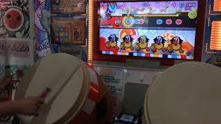 Player:ひろうみ 昔70回くらいやらされたリベンジ.