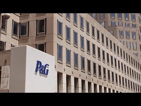 Procter and Gamble to Divest 100 Brands