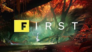Destiny 2: Bungie's Vision for the Sequel - IGN First