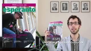 Esperanto-gazetoj tra la tuta mondo: delonge ekzistantaj gazetoj