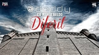Repeat youtube video Doddy feat. Mahia Beldo - Diferit (Official Video)
