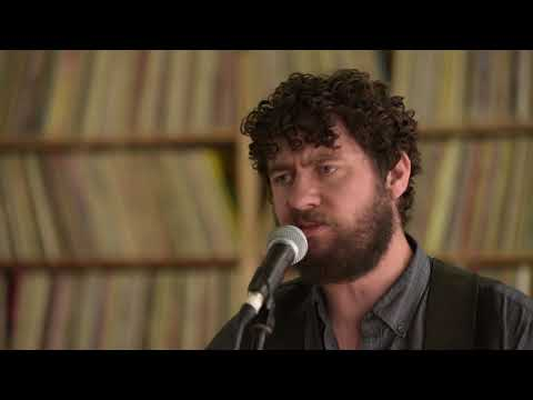 Declan O'Rourke Performs Galileo at The 13th Floor