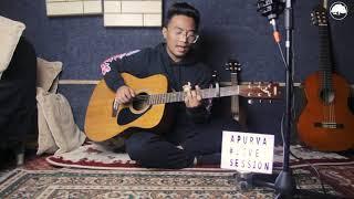 Sunideu - Apurva Tamang - (Acoustic) - 15/12/2020 - Mall Road Studios - Darjeeling