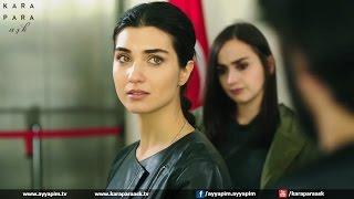 Kara Para Aşk 46.Bölüm | Elif'in tutuklu yargınlanmasına karar verilir