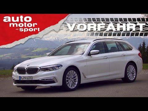 BMW 5er Touring: