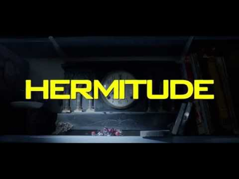 Hermitude - The Buzz [Official Video]  Feat. Mataya And Young Tapz