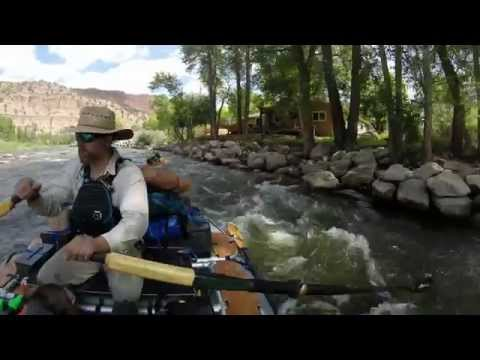 Pumphouse Dub Edit, Upper Colorado River