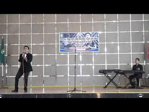 Marcel takkan terganti cover by Farhan Ananda - YouTube