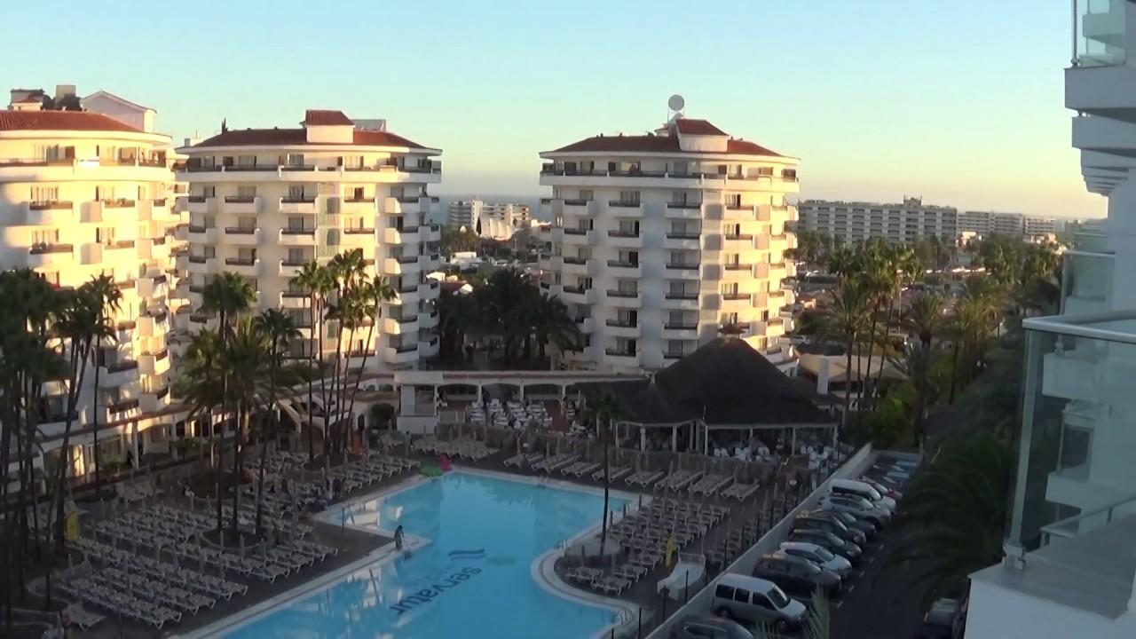 Servatur Waikiki Hotel Playa Del Ingles Gran Canaria