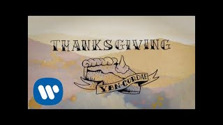 YBN Cordae - Thanksgiving (Official Lyric Video)