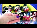 6 Mickey Mouse 90 Years of Magic Collectible Surprises