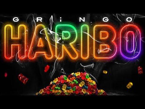 GRiNGO - HARiBO (PROD.GOLDFINGER)