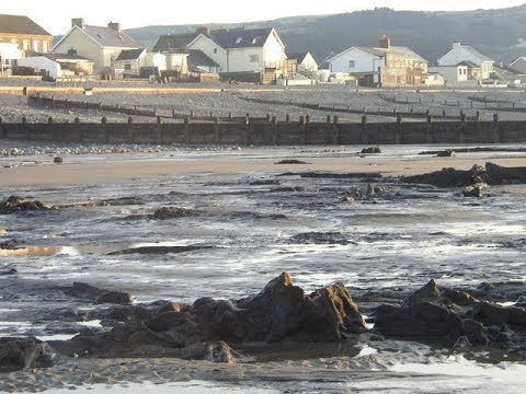 Places to see in ( Borth - UK )