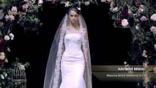видео Moscow Bridal Weekend