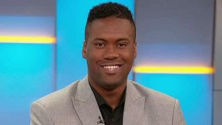 Lawrence Jones compares Minneapolis protest to Tea Party