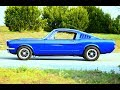1965 Mustang Fastback FOR SALE