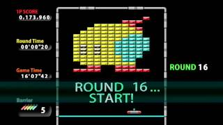 Arkanoid Live Episode 2 - Solo Barrier - 31