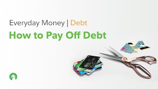 How to Pay Off Debt | Fidelity