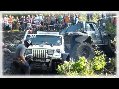 EXTREME OFFROAD  Extreme Off road Competition 3. :: Klaperjaht 2011 full EXTREME OFFROAD