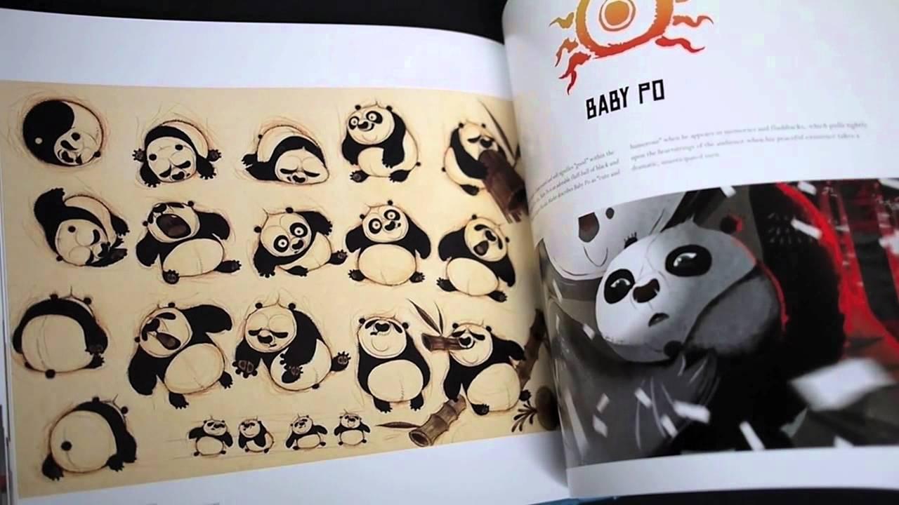 Nice The Art Of Kung Fu Panda 2 #1: Maxresdefault.jpg