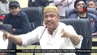 Aksi 149 Aliansi Rakyat Melawan Part 2