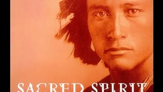 Sacred Spirit Yeha Noha Buffalo Bump Mix