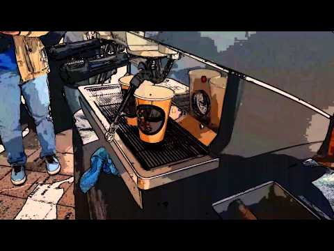 Rabbit Coffee West Palm Beach Green Market