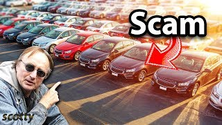 Here's Why Cars are a Ripoff