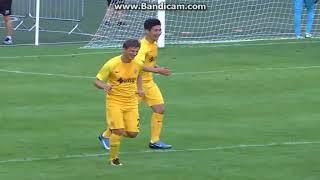 UE Engordany - Kairat Almaty 0-3 All Goals
