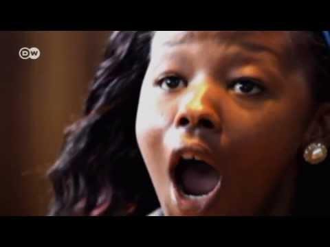 Future Stars  - Black Opera Singers in South Africa   Global 3000
