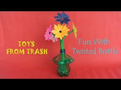 Fun with Twisted Bottle   Kannada - YouTube Flower Vase In Kannada on flowers in wall, flowers in candle holder, flowers in beaker, flowers in water, flowers in a cup, flowers in pot, flowers in glass, flowers in garbage can, flowers in painting, flowers in basket, flowers in planter, flowers in wash basin, flowers in christmas, flowers in canister, flowers in crystal, flowers in goblets, flowers in purse, flowers in pitcher, flowers plants, flowers in spring,