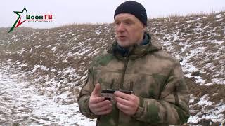 Военное обозрение (14.02.2019) Новые пистолеты