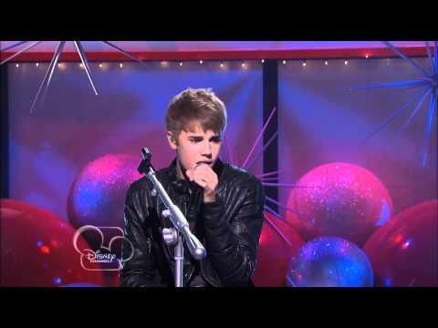 So Random | Christmas Special ft Justin Bieber! | Official Disney Channel UK