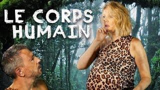 Les toutes 1eres fois : LE CORPS HUMAIN (avec JULIEN MENIELLE) / Maud Bettina-Marie
